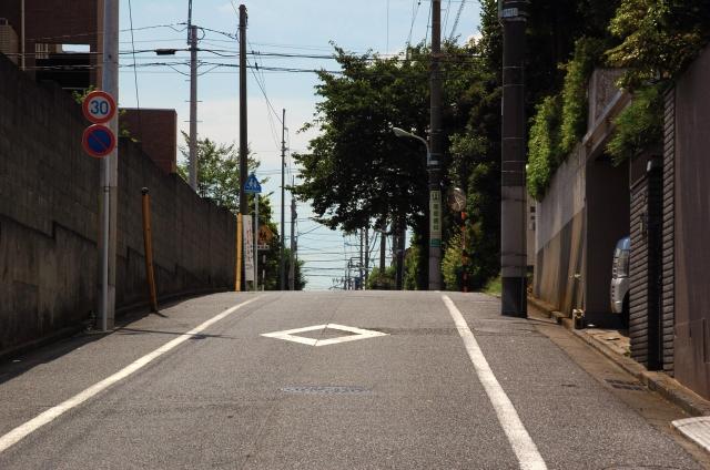 不動産と道路のお話し②~道路の種類と建築基準法~のイメージ