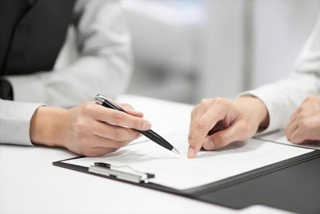 【労務便り】「届出等の際の押印等の廃止・36協定届などの様式の見直し」についてのイメージ