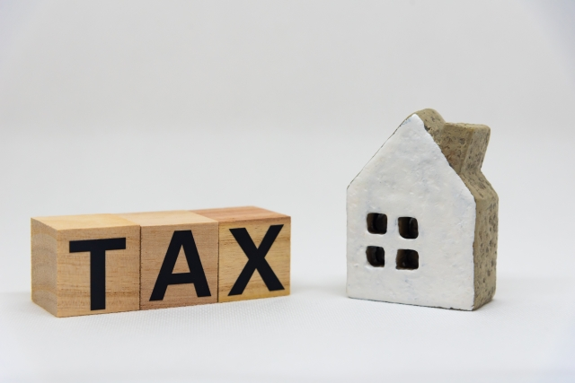 相続税の気になるあれこれのイメージ