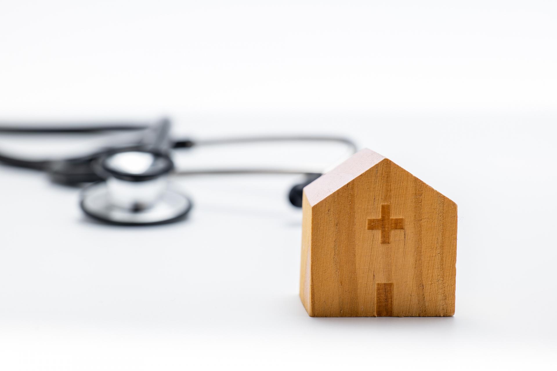 【労務便り】健康保険制度の改正についてのイメージ